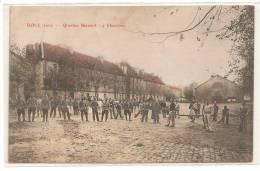 Dole  -  Quartier Bernard  14 Chasseurs. - Dole