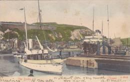 Dover - The Docks (animation, Rare) - Dover