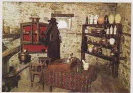 Musée De Châtillon-sur-Saône  - Officine D'un Medecin De La Peste - Andere Gemeenten