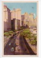 REF 119 : CPSM BRESIL SAO PAULO - Brésil