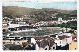 FOOT  STADE    CPSM  TBE - Calcio
