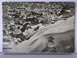 (85) - LA TRANCHE SUR MER - VUE AERIENNE - La Tranche Sur Mer