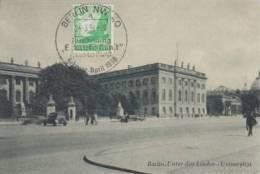 Berlin         Unter Den Linden    Universität           Scan 4431 - Autres