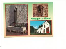 Montigny Le Tilleul Pompe - Montigny-le-Tilleul