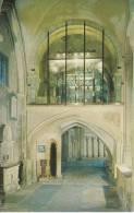 INGHILTERRA--NORFOLK--NORWICH--CATHEDRAL--FP--WRIT TEN 20-11-88 - Norwich