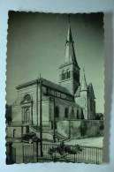D 51 - Juvigny - L'église - Non Classés