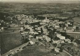 CHOMERAC ARDECHE 85255 VUE GENERALE AERIENNE ED. CELLARS ECRITE CIRCULEE EN 1961 - Frankreich