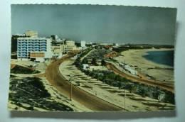 Agadir - Boulevard Mohammed V - Agadir