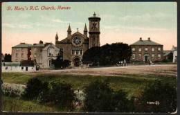 Navan, Ireland - St. Mary's R.C. Church - Ireland