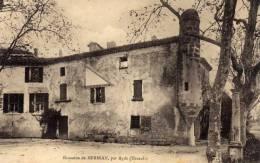 34 - Domaine De MERMIAN Par Agde - Agde