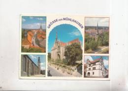 ZS37057 Muhlhausen    2 Scans - Muehlhausen