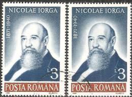 Romania 1990 Usato - Mi.4632  Yv.3894  X2 - 1948-.... Republics
