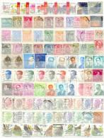 Belgie - Belgique - Z-1098 - 100  Zegels-timbres -  0,40 Euro - Collections