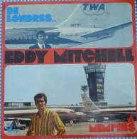 """Eddy Mitchell  """"  De Londres à Memphis  """" - Unclassified"""