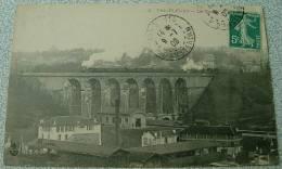 Val Fleury - Le Viaduc - Meudon