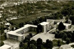 Autres . Aloisiuskolleg. Bad Godesberg Mit Erweiterrungsbau Unds Kollegkirche Juli 1957. - Germania