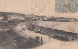STE MAXIME. Vue Générale - Sainte-Maxime