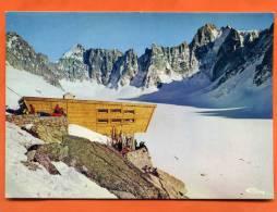 CHAMONIX  ARGENTIERE  Refuge D'Argentière - Chamonix-Mont-Blanc