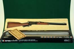 Armodelli Uniwerk 1:2,5 Fucile Winchester 94 Standard - Militari