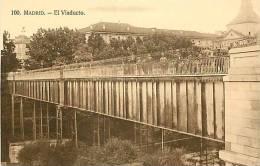 Mai13 227 : Madrid  -  Viaducto - Madrid
