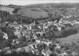 FERRIERES SUR SICHON - Vue Générale Aérienne - France