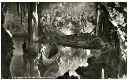 Konigsschlob Linderhof - Venus Grotte - Oberammergau