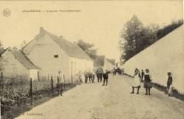 Melsbroek - Auguste Vanheylenstraat - Steenokkerzeel