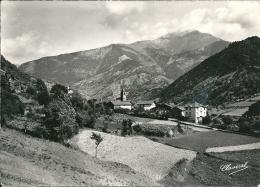 Valls  D,Andorra -  LA MASSANA  - Petit  Village De   SISPONY - Andorre