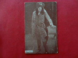 Capt Brand  Pirate   Ref 952 - Postcards