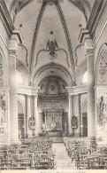T.B.A. Rillaar.   Binnenste Der Kerk - Aarschot