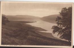 C1920 LONE ST MARY'S SILENT LAKE - Scotland