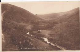C1920 HTE CHESTERS FROM E.LAUDER - Scotland
