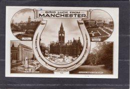 39286    Regno Unito,  Manchester,  NV(scritta) - Manchester