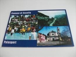 Torneo  Pallavolo Giovanile Casella Palasport  Genova  Organizzazione G. S. Amatori 82 1° Trofeo La Via Del Sale - Volleyball