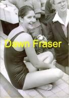 Dawn Fraser - Natation