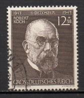 Deutsches Reich - 1944 - Michel N° 864 - Germania