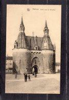 39338    Belgio,     Malines -   Vieille  Porte  De  Bruxelles,  NV - Mechelen