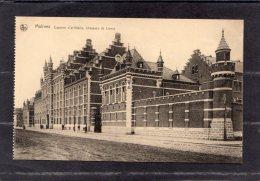 """39339    Belgio,     Malines -   Caserne  D""""artillerie  Chaussee  De  Lierre,  NV - Mechelen"""