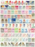 Belgie - Belgique - Z-1099 - 100  Zegels-timbres -  0,40 Euro - Collections