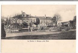 C.P.A  Le Rucher à Woippy Près De Metz - Otros Municipios