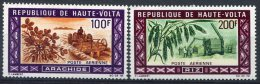 Haute-Volta         PA  73/74 **      Produits Agricoles - Alto Volta (1958-1984)