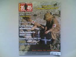 REVUE 39/45 MAGAZINE N° 227 Du 10/2005 / GUERRE-MILITARIA ( Sommaire Photo 2 ) - Histoire