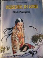 REISENDE IM WIND-BLINDE PASSAGIERE, Nº1. FRANÇOIS BOURGEON. 1979- SCAN R/V - Libros, Revistas, Cómics