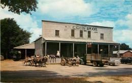 CPSM Mississippi-General Store   L1298 - Etats-Unis