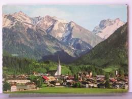 ALLEMAGNE - OBERSTDORF - 1983 - Oberstdorf