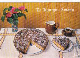 France Gastronomie Bretonne Le Kouign Amann - Restaurants