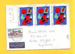 Old Letter - France - France