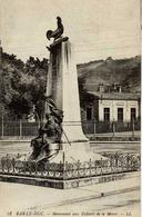 55 BAR-LE-DUC - Monument Aux Enfants De La Meuse - Bar Le Duc