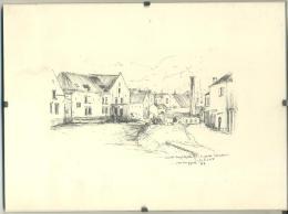 Aalst - Oud Hospitaal - Zijarm Dender Aalst - Van Imp Pol -  1988 - Autres Collections