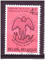 Belgique, Belgium, Bruxelles, Ange, Dragon, St-Michel, Angel, Religion - Christendom